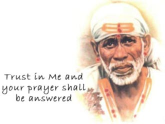 Shirdi SaiBaba Answers